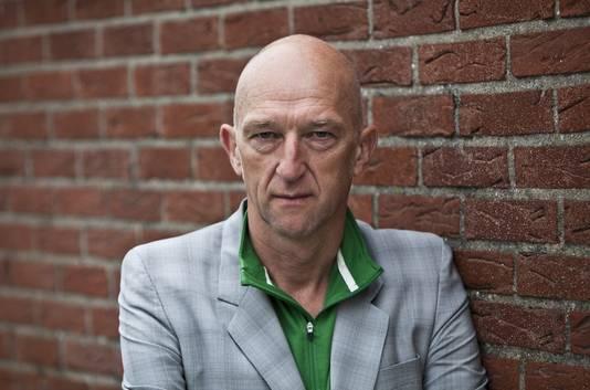 Wilfried de Jong.