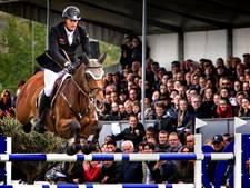 Houtzager terug op internationaal hoogste podium na derde plaats in Rotterdam