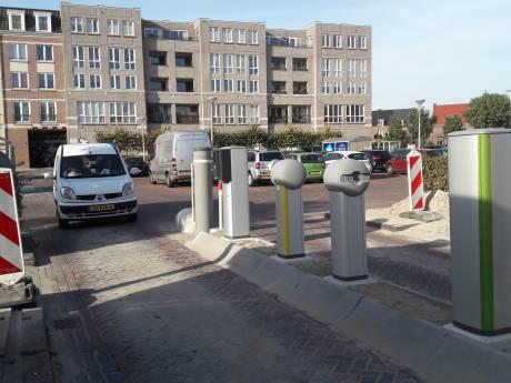 Gemeente onder druk gezet om betaald parkeren bij winkelcentrum Vleuterweide