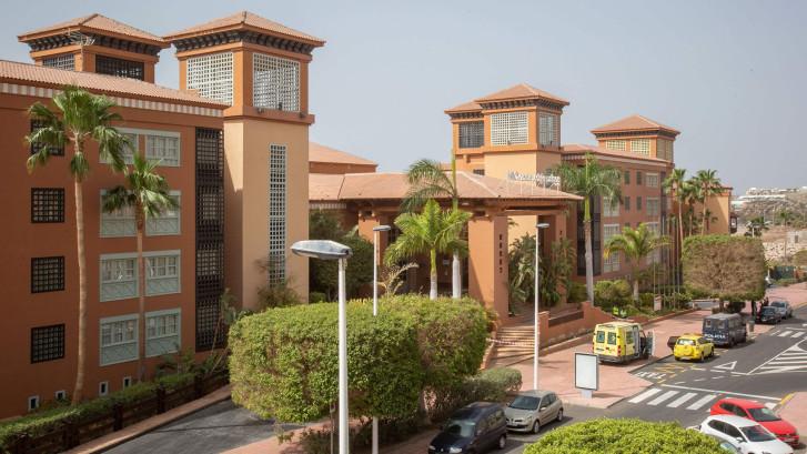 Update vanaf Tenerife: 90 procent van de hotelgasten heeft niet het coronavirus