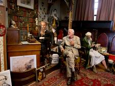 Dickens Museum uit Bronkhorst gered met verhuizing naar Braamt
