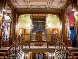 Het huis dat gebouwd werd zonder budgetbeperking: Tickets voor Solvayhuis van Victor Horta zijn zó gegeerd dat website meteen platligt
