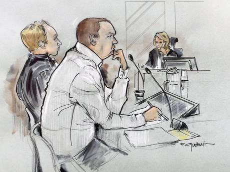 Penningmeester kerk verdacht van martelseks in Dordrecht