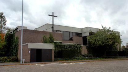 Verbouwingen oude Sint-Jozefkerk gaan van start