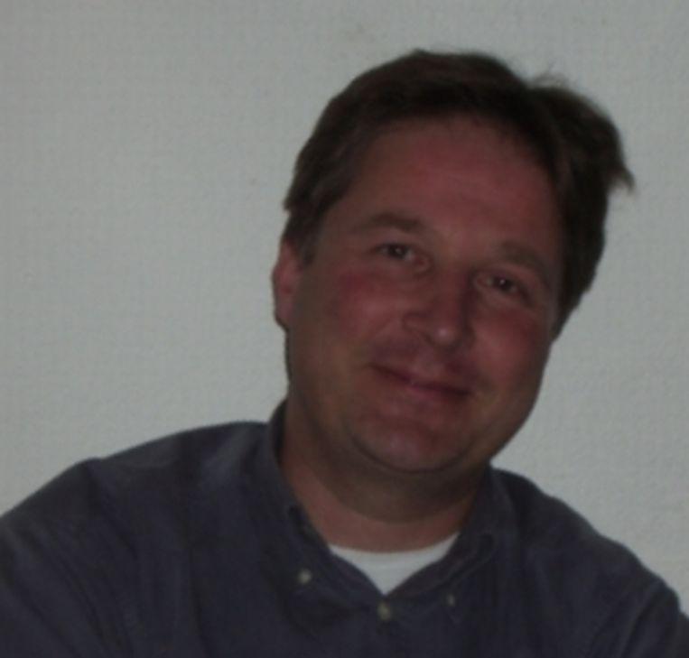 Simon Verhulst Beeld