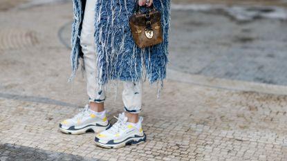 10 alternatieven voor die hopeloos uitverkochte Balenciaga-sneakers