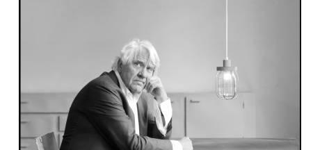 Anthon Beeke (1940-2018): Eigenzinnig graficus - en voormalig docent Design Academy Eindhoven - maakte veelbesproken posters