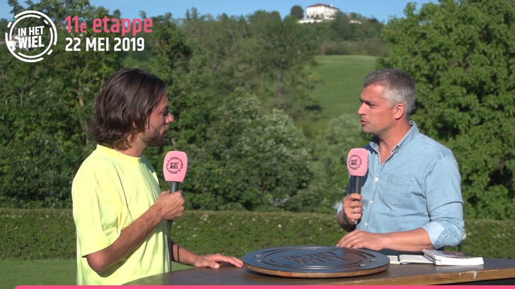 Nabeschouwing: 'Ewan de meest complete sprinter deze Giro'