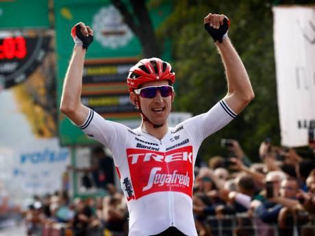 Mollema passeert Van der Poel als beste Nederlander van dit wielerjaar