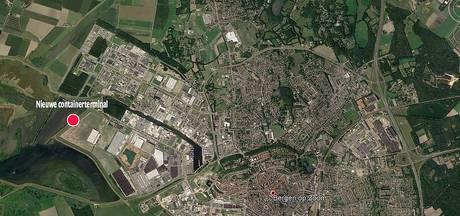 'Containerterminal is een enorme impuls voor de regio en Bergen op Zoom'