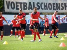 Oefenwedstrijd Helmond Sport tegen Al-Ettifaq vervroegd wegens hitte