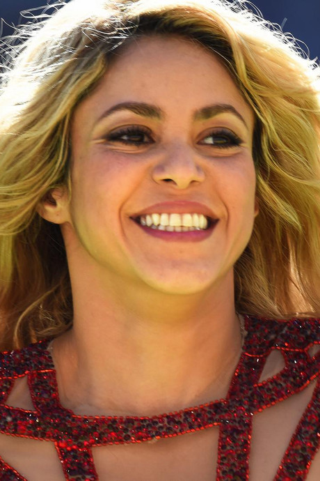 Shakira staat na zeven jaar in Ziggo Dome