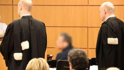 Celstraf met uitstel voor trucker die Jan De Paepe doodreed