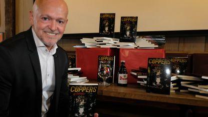 Nieuwe misdaadroman van Toni Coppers als geschenk bij dozijn Duvels