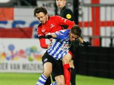 LIVE | Cicilia geeft FC Eindhoven het voordeel in derby met Helmond Sport