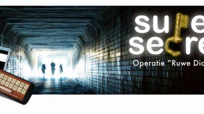 Speurtocht met digitale spionagetools