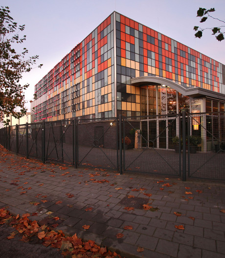 Film loopt vast: toch geen inspirerende middag voor bibliothecarissen in Den Bosch