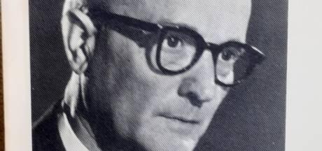 Janis Pieter Leijnse werd Lin Mu Shih