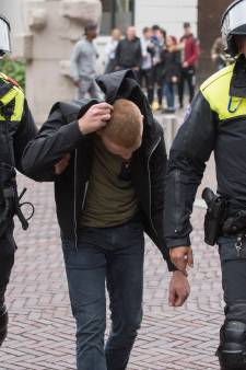 Alle 51 arrestanten Wageningen weer op vrije voeten