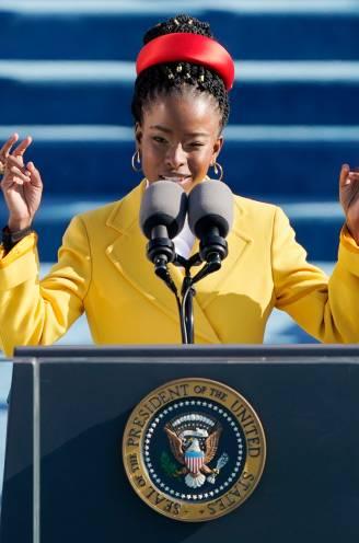 Net als Biden overwon ze spraakgebrek en verbaasde de wereld bij inauguratie: dit weten we over dichteres Amanda Gorman die in 2036 president wil worden