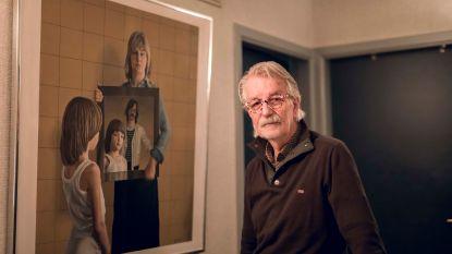"""Beringse kunstenaar Tejo Van den Broeck (76) wint 'bij toeval' prestigieuze aquarelwedstrijd: """"Mijn pensioen is verzekerd"""""""