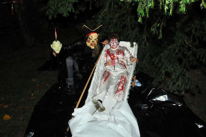 Waar Wordt Halloween Gevierd.Halloween Is Bezig Aan Een Onstuitbare Opmars Dordrecht