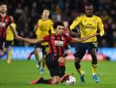 Arsenal schakelt Aké en co uit in FA Cup