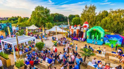 Krekemeersen ook in 2020 en 2021 weer beschikbaar voor pop-up zomerbar