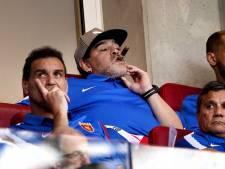 'Saai' Mierlo ziet meer toeristen komen door Maradona