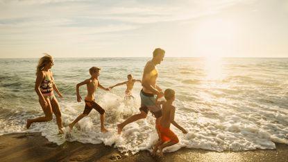 Vier redenen waarom je op het strand extra kritisch moet zijn voor je zonnecrème