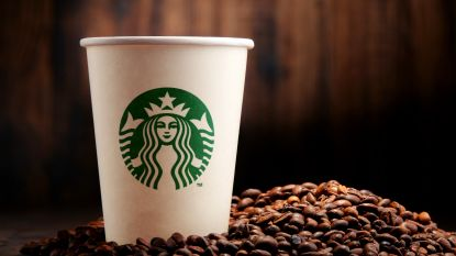 Nestlé lanceert eerste Starbucks-producten voor supermarkt
