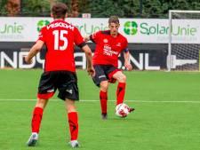 LIVE | Helmond Sport op voorsprong tegen Al Ahli dankzij heerlijke knal