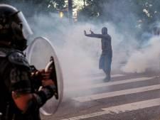 Amnesty: 'Amerikaanse politie schond mensenrechten bij protesten'