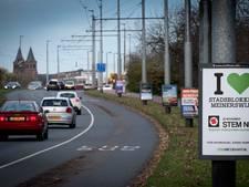Strijd Stadsblokken-Meinerswijk gaat door
