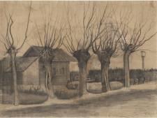 Stapje dichter bij 'nationaal park Van Gogh'