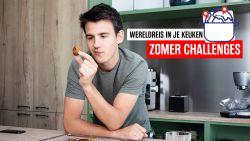 """""""Je moet ze meteen na het frituren opeten"""": tv-kok Loïc proeft falafels uit de supermarkt"""