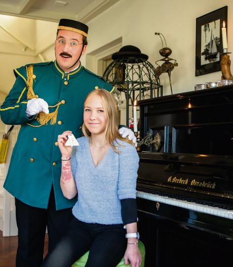 Hotel La Pucelle in Bergen op Zoom zoekt figuranten