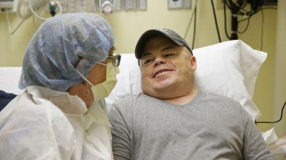 """Eerste poging ooit om genen aan te passen in lichaam van patiënt zelf: """"Ik wil dit risico nemen"""""""