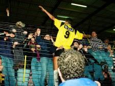 Terug naar 1994, NAC - PSV: 'Het was een genot om aan de Beatrixstraat te spelen'