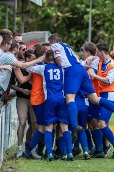 Derby Loo-Groessen; OBW en DVV niet tegen Arnhemse clubs