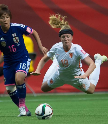 Alles wat je moet weten voor Nederland-Japan