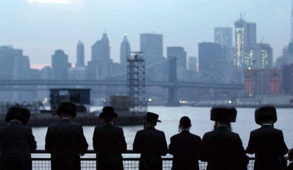 Hoe in het orthodoxe jodendom de strengste variant won