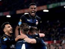 'Isak-show' tegen Feyenoord ook in Zweden bejubeld: 'Nieuw succes voor gigantisch talent'