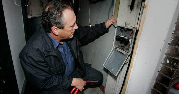 Boete na illegaal aftappen stroom voor sauna waalwijk for Sauna waalwijk