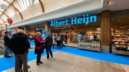 Tiende Albert Heijn in Limburg opent deuren in M2 Shopping Center: nieuwe vestiging levert 45 jobs op
