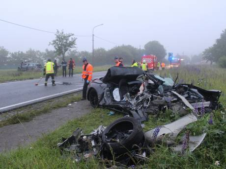 Vlaamse Lieselot reed drie jaar geleden vriendin dood, nu weer aanrijding onder invloed
