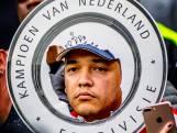 Vlucht gecanceld door noodweer: Teleurgestelde PSV-fans missen duel met Barcelona