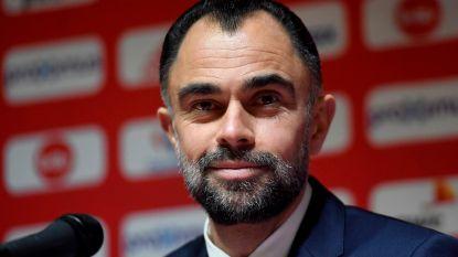 Beloftencoach Walem selecteert 22 namen voor kwalificatiewedstrijd tegen Hongarije
