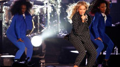 Beyoncé ziet het groots: optreden met honderd dansers op Coachella