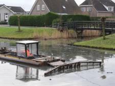 Baggerwerkzaamheden in Oosterhout beginnen woensdag